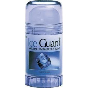ICE GUARD Natural crystal 120gr