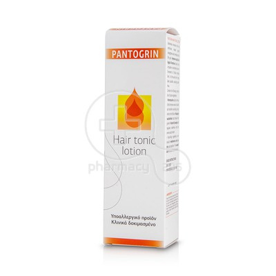 FROIKA - PANTOGRIN Hair Tonic Lotion - 100ml