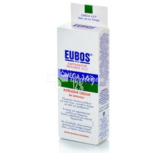Eubos Omega 3-6-9 INTENSIVE Cream - Ξηρό δέρμα , 50ml