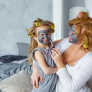 Mom and Daughter Home Spa Party Ideas, Have Fun!