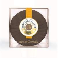 ROGER&GALLET BOIS D'ORANGE SOAP 100GR