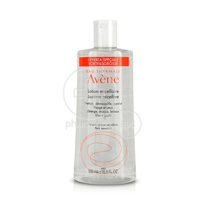 AVENE - Lotion Micellaire - 500ml
