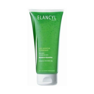 Elancyl - Gel Douche Tonifiant - 200ml