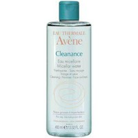 CLEANANCE MICELLAIRE 400ML