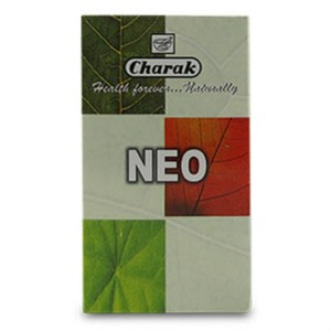 CHARAK Neo 90tablets