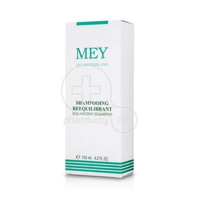 MEY - SHAMPOOING REEQUILIBRANTE  - 125ml