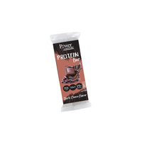 POWER OF NATURE PROTEIN BAR DARK CHOCO 50GR