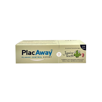 PLAC AWAY JUNIOR TEETH (6+YEARS) TOOTHPASTE 50ML