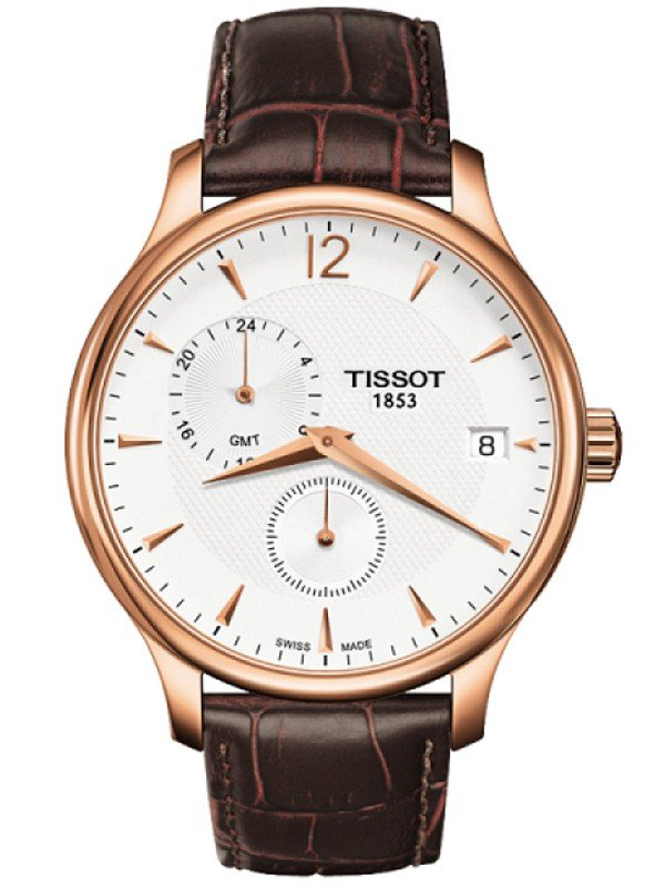 T-Classic Tradition GMT Gent