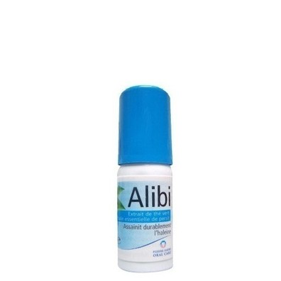 Alibi spray 15ml