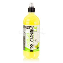 QNT L-Carnitine 2000mg Lemon - Lime, 700ml
