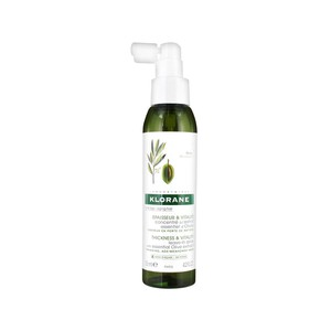 Leave in spray with essential olive extract 125ml
