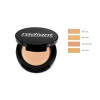 RADIANT HIGH COVERAGE CREAMY CONCEALER No1-IVORY