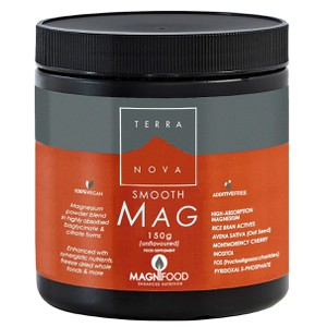 0027600 terranova smooth mag complex powder 150g