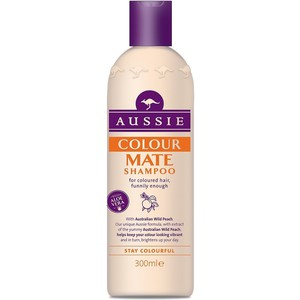 Aussie frizz color mate shampoo 300ml
