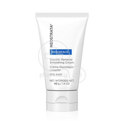NEOSTRATA - RESURFACE Glycolic Renewal Smoothing Cream - 40g