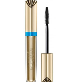 MAX FACTOR MASTERPIECE MASCARA WATERPROOF BLACK