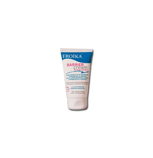 FROIKA HAND BARRIER CREAM 50ML