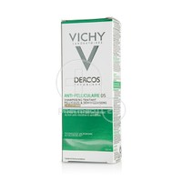 VICHY - DERCOS Shampooing Anti-Dandruff DS - 200ml Dry Hair