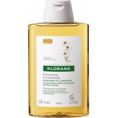 Klorane Shampooing A La Camomille, 200ml