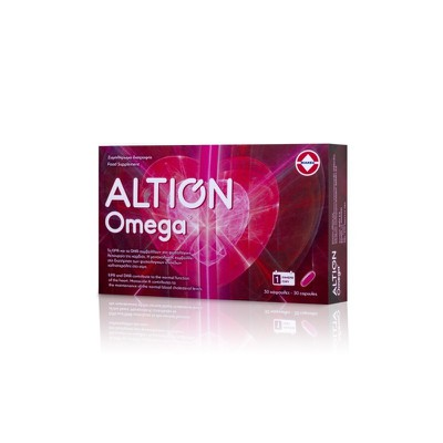 Altion - Omega - 30caps