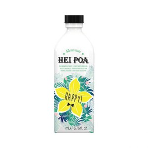HEI POA Pure Tahiti Monoi Oil Happy 100ml