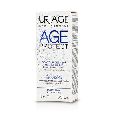 URIAGE - AGE PROTECT Contour des Yeux Multi Actions - 15ml