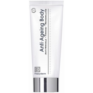 FREZYDERM Anti-ageing body cream all ages 200ml