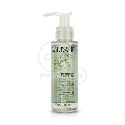 CAUDALIE - Eau Micellaire Demaquillante - 100ml