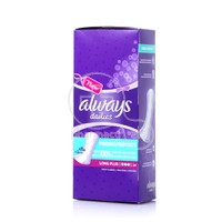 ALWAYS - DAILIES FRESH & PROTECT Long Plus - 24τεμ.