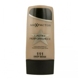 MAX FACTOR LASTING PERFORMANCE MAKE UP 111 DEEP