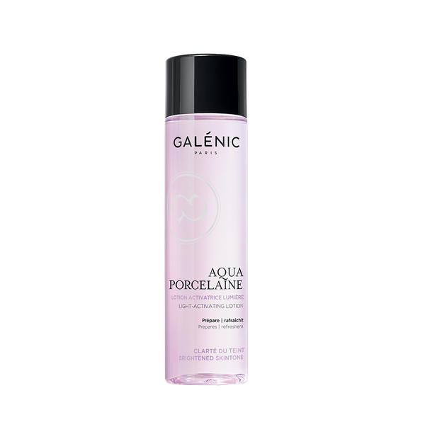 GALENIC LOTION ACTIVATRICE LUMIERE 200ML