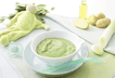 Spinach potato puree 02 copy