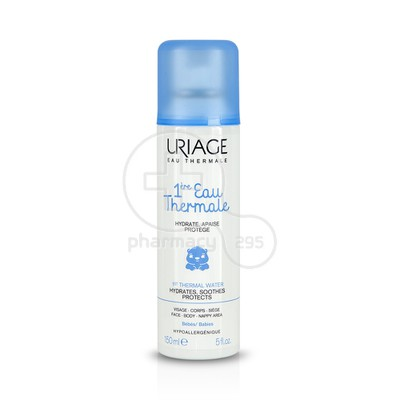 URIAGE - BEBE 1ère Eau Thermale Spray - 150ml