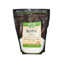 Now Xylitol 454gr