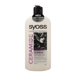 SYOSS CONDITIONER CERAMID 500 ml