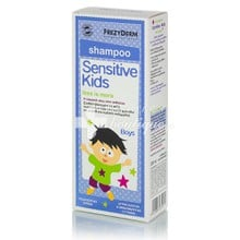 Frezyderm Sensitive Kids SHAMPOO BOY - Σαμπουάν για Αγόρια, 200ml