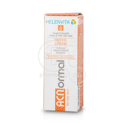 HELENVITA - ACNormal Tinted Cream - 60ml