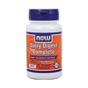 Now foods diary digest complete