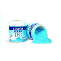 POLAR ICE ANALGESIC GEL 227GR
