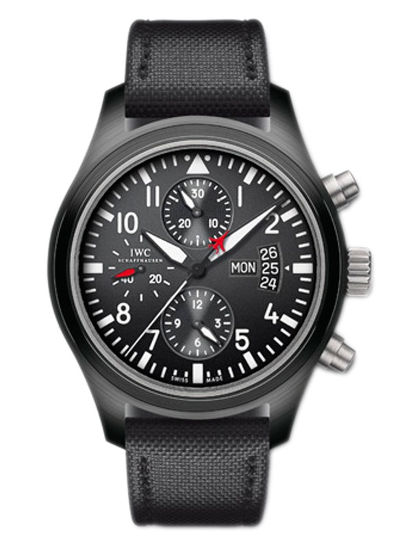 Pilot Top Gun Chronograph