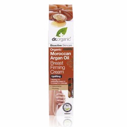 Dr.Organic Argan Oil Breast Firming Cream 100ml