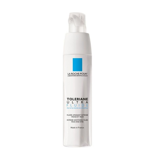 LA ROCHE TOLERIANE ULTRA FLUID F40ML