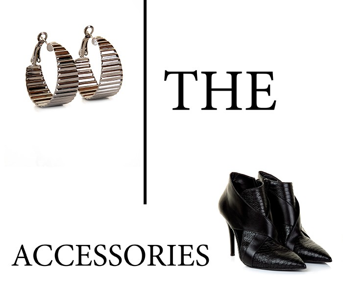 The Accessories