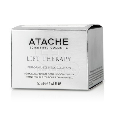 ATACHE - LIFT THERAPY Performance Neck Solution - 50ml