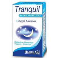 HEALTH AID TRANQUIL 30CAPS