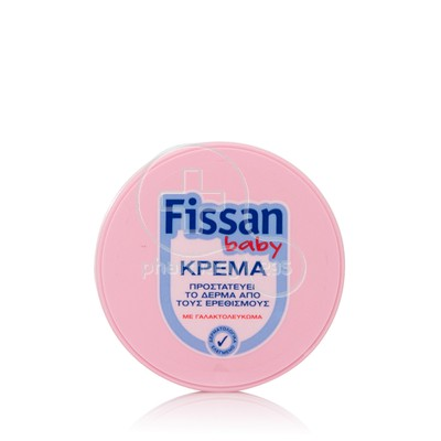 FISSAN - FISSAN BABY Cream - 50ml