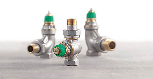Danfoss Dynamic Valve™: a simple solution to a daily challenge