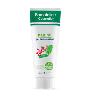 Somatoline cosmetic interna gel amincissant
