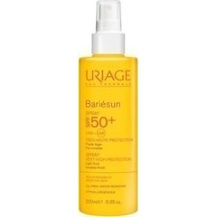 Uriage Bariesun Spray SPF 50+ - Αντηλιακό Spray, 200ml